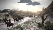 Série de Gameplay de Red Dead Redemption Armes et Mort