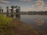 Lannahechee River