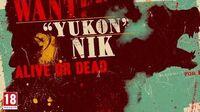 "Red Dead Online ""Yukon"" Nikoli Borodin"