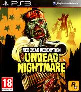 Undead Nightmare34