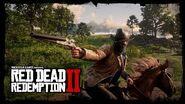 Bande-annonce de lancement de Red Dead Redemption 2 sur PC