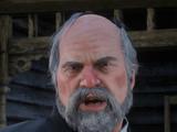Leviticus Cornwall