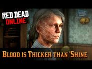 Red Dead Online Moonshiners Mission 1 - Blood is Thicker than 'Shine (Ruthless Difficulty - Solo)