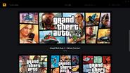 Rockstar Games Launcher12