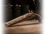Fusil à canon scié du distillateur clandestin