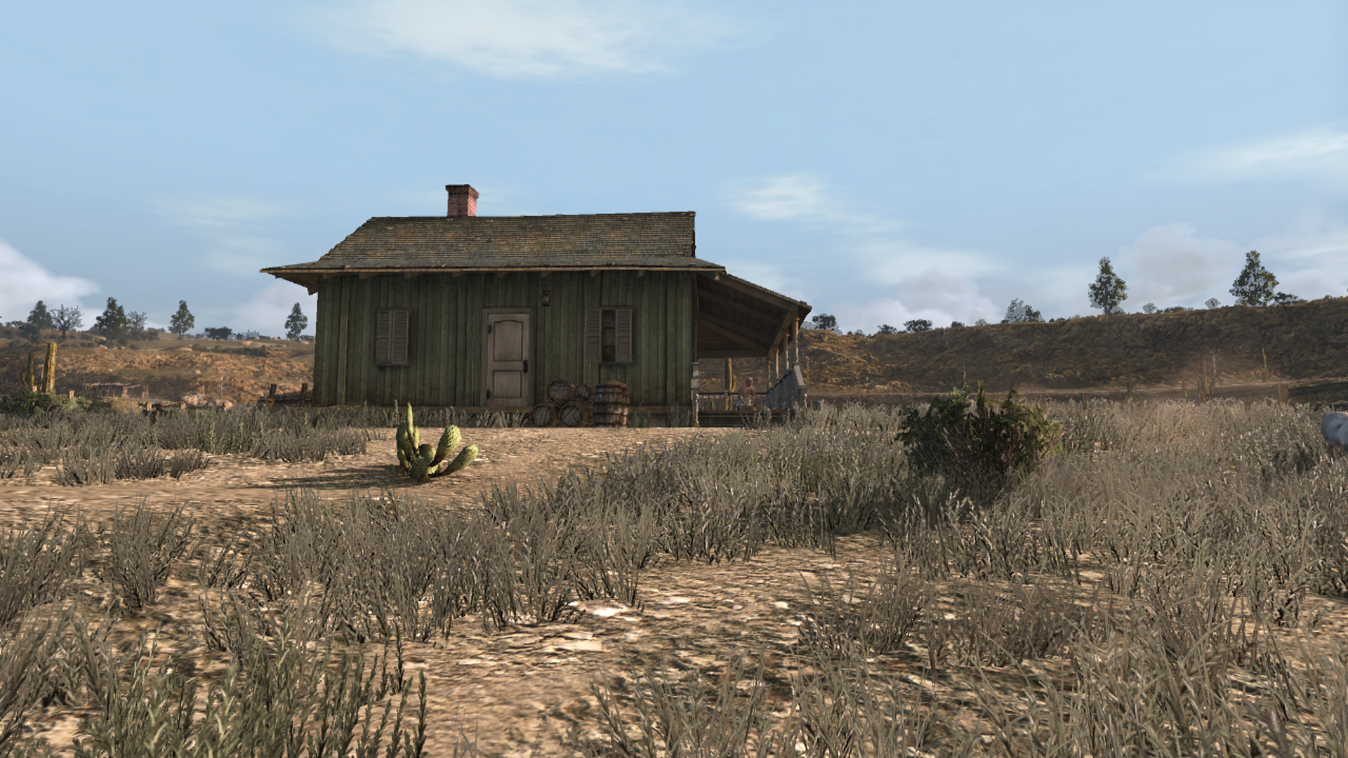 Critchley's Ranch