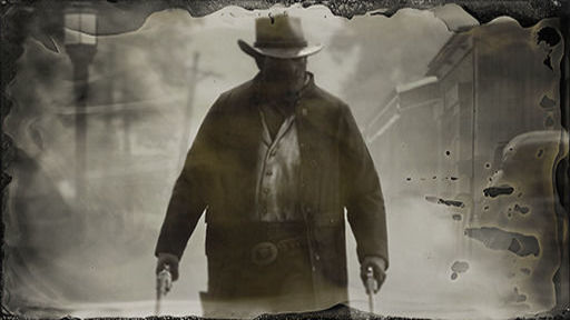 Défis dans Red Dead Redemption II