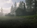 Watson's Cabin