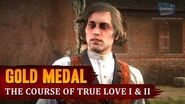 Red Dead Redemption 2 - Mission 29 - The Course of True Love I & II Gold Medal