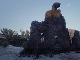 Abandoned Mission