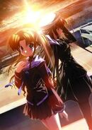 http://myanimelist.net/anime/2924/ef_-_a_tale_of_memories.
