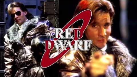 Red dwarf - Ace Rimmer Theme (Series 4)