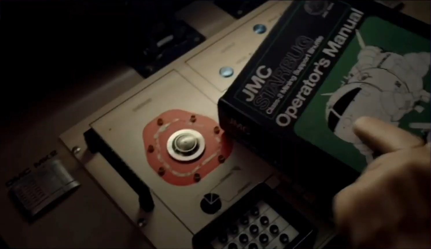 Starbug Operator's Manual