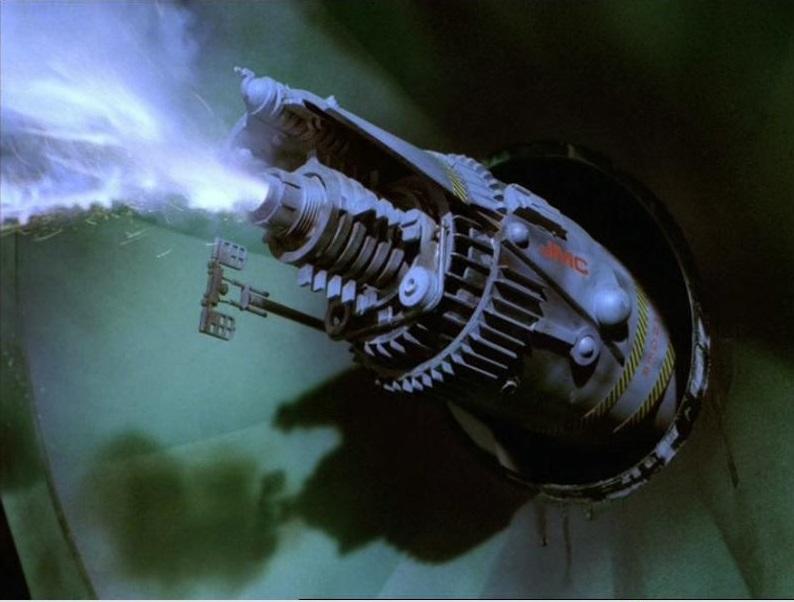 Mining torpedo