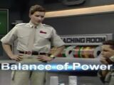 RD: Balance of Power