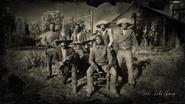 Banda Del Lobo