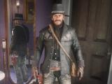 Red Dead Redemption II/Abiti
