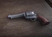 Revolver Cattleman RDRII