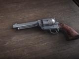 Revolver Cattleman