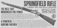 Fucile Springfield RDRII