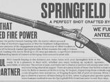 Fucile Springfield