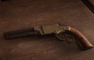 Pistola Volcanic RDRII