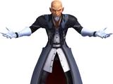 Master Xehanort