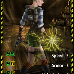 The Cave Scout