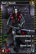 VAMPIRES Keel's Recruit-0