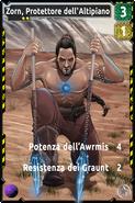 Zorn Protettore dell'Altipiano-0