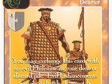 Philistine Armor Bearer (FF)