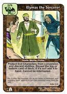 Elymas the Sorcerer (TEC)