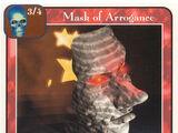 Mask of Arrogance (Wa)