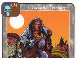 Gibeonite Trickery (Pa)