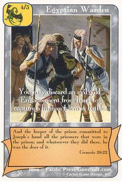 Egyptian Warden (FF) - Faith of Fathers.jpg