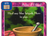Balm of Gilead (D)
