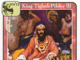 King Tiglath-Pileser III (Ki)