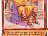 Nebuchadnezzar (Pr)