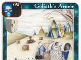 Goliath's Armor (FF)