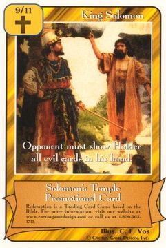 King Solomon - Promotional.jpg