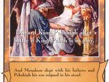 King Pekahiah (Ki)