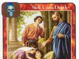 Sick Unto Death (E)