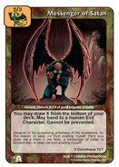 Messenger of Satan (TEC)