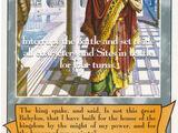 Nebuchadnezzar's Pride (RA)