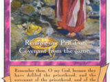 Priesthood Defiled (Pi)