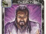 The False Prophet (Pr)