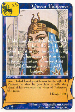 Queen Tahpenes - Rock of Ages.jpg