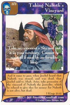 Taking Naboth's Vineyard (FF) - Faith of Fathers.jpg