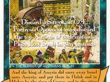 Assyria Conquers Israel (RA)