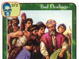 Bad Dealings (F)